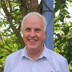Simon David, Centre Manager, Haven Day Centre Bristol